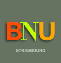 Logo BNUS